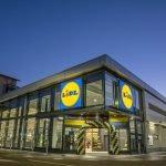 LIDL deschide două noi magazine în România