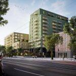 Marmura Residence, un nou proiect imobiliar în București. Cât costă un apartament?