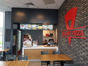 Pizza Hut Delivery Oradea: