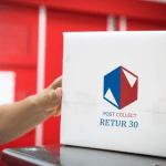 PostCollect RETUR 30, un nou serviciu oferit de Poșta Română