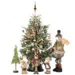Leroy Merlin lansează colecția de Crăciun 2018