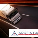 ARAISA GROUP, seriozitate și profesionalism în transporturi
