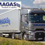 DUMAGAS TRANSPORT – siguranță, calitate și performanță în transporturi