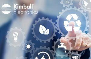 KIMBALL ELECTRONICS Romania