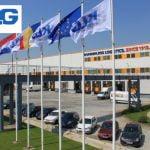 KLG Europe Logistics, 100 de ani de activitate pe piața logisticii
