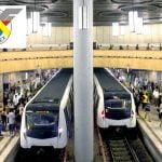 Metrorex transportă zilnic peste 600.000 de călători