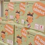Kaufland şi Salvaţi Copiii lanseză programul Primul Zâmbet