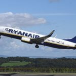 Promoție Ryanair: Reduceri la biletele de avion