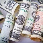 Rezervele valutare ale României, în creștere