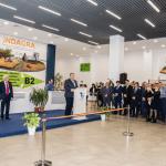 Romexpo: 63.800 de vizitatori la INDAGRA – INDAGRA FOOD și EXPO DRINK 2018