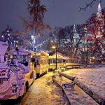 Cele mai frumoase târguri de Crăciun din Europa în 2018