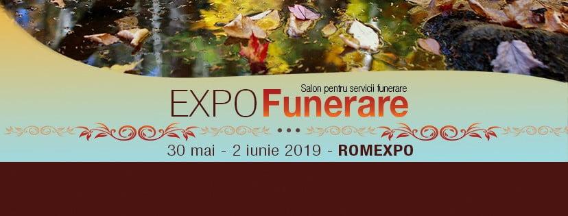 expo funerare 2019