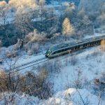 Întârzieri trenuri CFR. Anunț important pentru cei care circulă astăzi cu trenul!