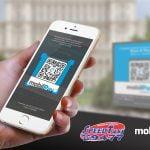 Cursele Speed Taxi pot fi plătite cu mobilul, prin aplicația mobilPay Wallet