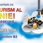 Începe Târgul de Turism al României