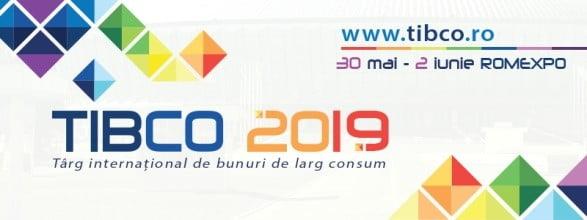 TIBCO 2019