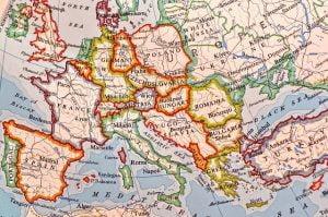 Aderarea Romaniei la Schengen