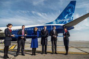 Blue Air poarte prin intreaga Europa istoria Romaniei