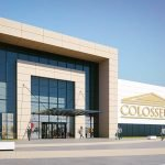 Colosseum Mall se extinde. Ce valoare are investiția?