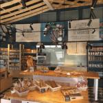 Se deschide un nou magazin Real Foods. Unde este situat?