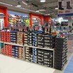Sportisimo deschide al 16-lea magazin din România