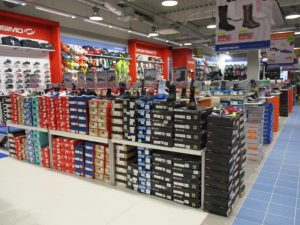 Magazin Sportisimo Botoşani Shopping Center