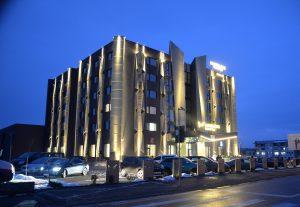 Mandachi Hotel&Spa