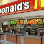 Daniel Boaje şi-a vândut acţiunile deţinute în cadrul McDonald's România