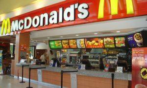 Actionari McDonald's Romania