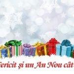 Urări de Crăciun 2020: Crăciun fericit alături de cei dragi!