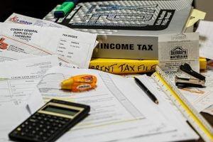 Modificari fiscale 1 ianuarie 2019.