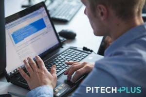 PitechPlus angajari 2019