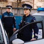Amenzi de 2,8 milioane de lei, aplicate de Poliția Română în perioada Crăciunului