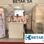 BETAK lansează o gamă inovativă de electrozi de împământare: ROL-X