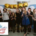 Povestea BluParty: 13 ani de business în industria petrecerilor corporate pentru copii