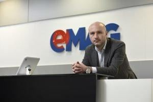 Programul eMAG Deschide Romania