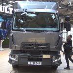 Renault Trucks D 2019 aduce economii de combustibil de până la 7%