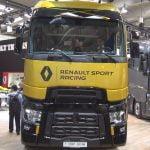 Renault Trucks T 2019 a fost lansat. Ce noutăți aduce?