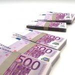Rezervele valutare ale României au crescut în noiembrie 2018