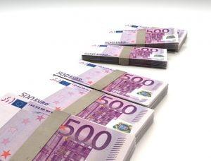 Rezervele valutare ale Romaniei 2018