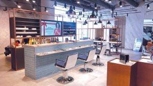 Salon GETT'S Plaza Romania
