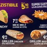 Taco Bell deschide un restaurant în Cluj-Napoca