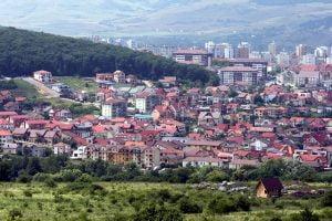 Topul celor mai dezvoltate orase din Romania