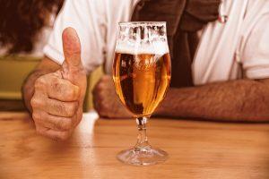 Consumul de bere din Romania