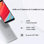 Xiaomi Mi 8 și Xiaomi Redmi S2, în oferta Vodafone România. Ce prețuri au?