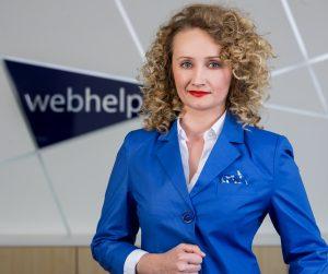 Angajari Webhelp Romania 2019