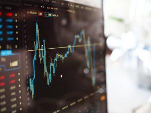 Cele mai tranzactionate actiuni in 2018