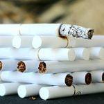 Contrabanda cu țigări: Peste 112 milioane de țigarete, confiscate în 2018