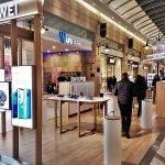 Se deschide primul Experience Shop Huawei din România