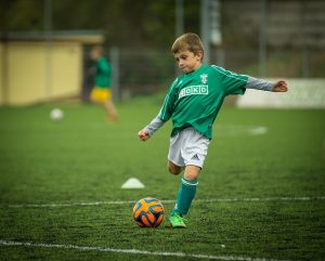 Gradinite cu program sportiv